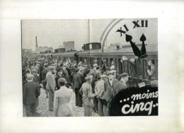 - FASCICULE POLITIQUE DE 1933 CONTRE LE FRONT POPULAIRE . - Histoire