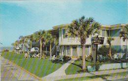 Florida Jacksonville Beach Silver Sea Motel - Jacksonville