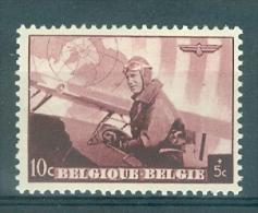 BELGIE - OBP Nr 466 V4 (Luppi) - MNH** - Variétés Et Curiosités