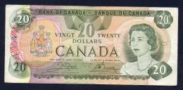 CANADA 20 Dollari 1979 - BB - Canada