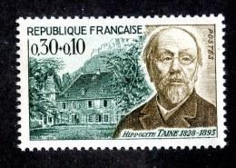 8485  France 1966  YT.#1475**  ( Cat. €.50 ) - France