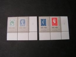 == NL  1977   Amphilex 1101-1104  € 3,00 **  MNH - Unused Stamps