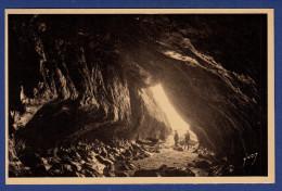29 CLEDEN-CAP-SIZUN Raz De Sein, Grotte Marine De La Baie Des Trépassés - Cléden-Cap-Sizun