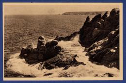 29 CLEDEN-CAP-SIZUN Raz De Sein, Baie Des Trépassés - Cléden-Cap-Sizun
