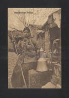 Macedonia PPC WWI Beggar - Macedonia