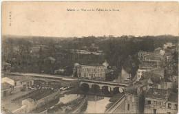 Niort Vue Sur La Vallee De La Sevre 1906. - Niort