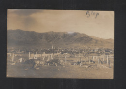 WWI PPC Macedonia Prilep - Macedonia
