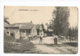 PICHANGES -le Pautet - Autres Communes