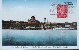 QUEBEC   SUPER STAMP - Québec - Beauport