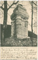 Heidelberg 1903. - Heidelberg
