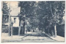 92 - ASNIÈRES - Rue De Bretagne - EM 1309 - Asnieres Sur Seine