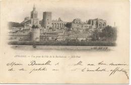 Avignon 1901. - Avignon