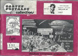 Revue  Carte Postale Et Collection  N:103  De 1985 - Français