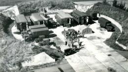Allemagne LAHR Base Militaire Photo De 1960 - Ohne Zuordnung