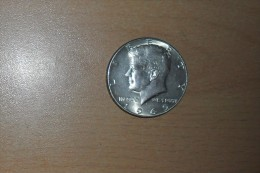USA /Half Dollars De 1969 En SUP - 1964-…: Kennedy