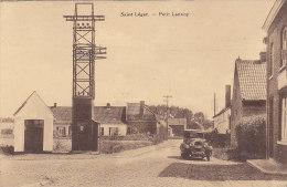 Saint Léger - Petit Lannoy (automobile, Oldtimer, Phototypie Desaix) - Saint-Léger