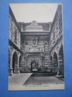 31-TOULOUSE Le Capitole , La Cour Henri IV , écrite Au Verso En 1916 - Monuments