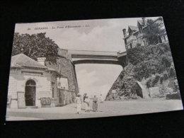 Cpa Du 35 Dinard  La Porte D' Emeraude      -- No 54   DIN1 - Dinard