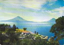 GUATEMALA - AMERIQUE DU SUD Sudamerica South America -Hotel TZANJUYU - CPSM Postée 1979 - Guatemala