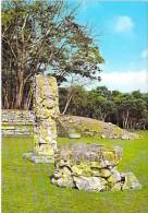 HONDURAS - AMERIQUE DU SUD Sudamerica South America - Estela Maya - Ruinas De Copan - CPM - Honduras