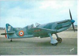43 -  DEWOITINE D.520    (  AVION  ) - Flugzeuge