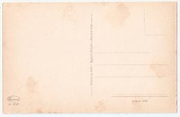 BERTIGLIA - ART DECO POSTCARD 1920s - KIDS COUPLE & BED -  EDIT CECAMI 1032 (L) - Bertiglia, A.