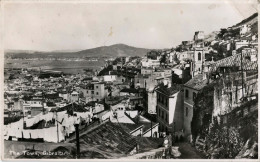 ROYAUME-UNI  - UK - GIBRALTAR - CPSM - The Town - Gibraltar