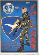 Parà Brigata Paracadutisti Folgore Tuscania Nembo - Manovre