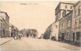 Bastogne NA6: Place St-Pierre 1925 - Bastogne