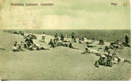 BessarabiaËŒSzabo. Sabolat    Plaja - Oekraïne
