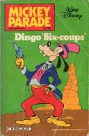MICKEY PARADE Mensuel N°28 - Mickey Parade