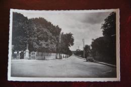 MONTENDRE - Avenue De La République - Montendre
