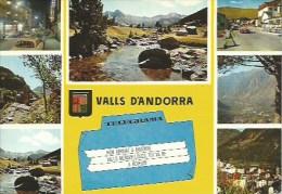 ANDORE N° 3059 - Andorra