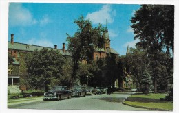 PORTLAND - MAINE GENERAL HOSPITAL ON WESTERN PROMENADE  - FORMAT CPA NON VOYAGEE - Portland
