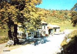= Route De Combe Laval - Hotel Du Col De La Machine - France
