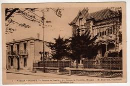 """17 : Royan : Villa """" Nancy """" Pension De Famille - Royan"""