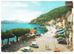 Cannobio: CITROËN DS, OPEL REKORD P1, FIAT 1100E - Lago Maggiore  - (Italia) - PKW