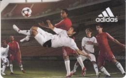 Gift Card Osterreich Adidas Soccer - Cartes Cadeaux
