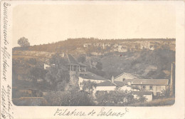 Balanod Canton Saint Amour Carte Photo Filature - France
