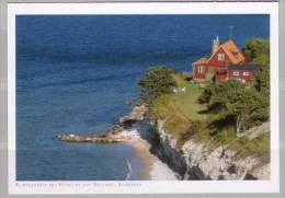 Klippenküste Bei Högklint Auf Gotland - Zweden