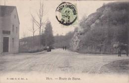 Huy - Route De Barse - Huy