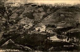 07 / Ardèche - Haut Vivarais - Le ROUX De MONTPEZAT - Autres Communes