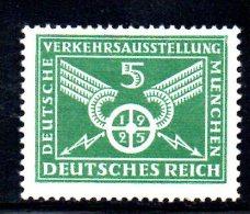 GERMANIA IMPERO 1925 , N . 363  * . - Germania