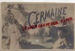 FANTAISIES - GERMAINE  PARAPLUIE  OMBRELLE - Frauen