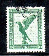 GERMANIA IMPERO 1926 , Posta Aerea N. 27 Usato - Posta Aerea