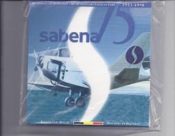 FDC-muntenset 1998 Origineel Geseald - 1993-...: Albert II