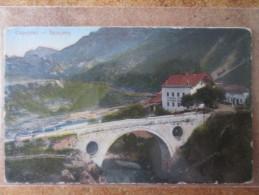 CAPAJEBO . SARAJEVO - Bosnie-Herzegovine
