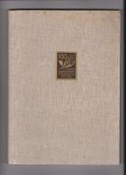 Schweiz 100 Jh Schweizerische Postmarken 1843-1943 Ausgeber General Direktion Schweizer Post - Philatélie Et Histoire Postale