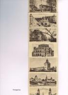 Stettin X 12 - Verlag Arthur Schuster - Pologne