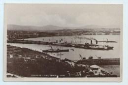 Douglas - General View - Isle Of Man